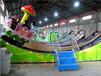 沈阳三星公园游乐设施轨道游乐设备弯月飘车质量怎么样