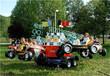 小孩子喜爱的室内游乐设备狂车飞舞儿童游乐设施