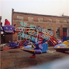 2016双十二儿童游乐设施室内游乐设备ZKFJ报价