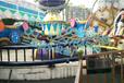 最新大型游乐设备翻滚音乐船FGYYC2视频曝光
