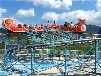 大型游乐设施滑行龙专业生产三星品牌厂家