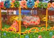 三星游乐厂热销的室内游乐设备欢乐喷球车HLPQC反应好