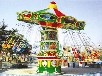 三星游乐热销产品儿童游乐设备飞椅FY2