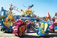 白城三星厂家儿童游乐设备蓝色星球家喻户晓