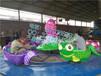 濮阳公园三星厂家的最新游乐设备鲤鱼跃龙门收益情况怎么样