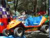 雞西三星兒童新型游樂設備狂車飛舞年關將近低價促銷