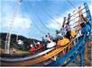 徐州游乐场三星最新型娱乐设施儿童游乐设备弯月飞车