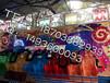 松原三星厂家儿童游乐设备摇滚排排坐旋转设备