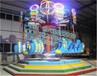 徐州三星儿童游乐设备空中射击游乐设施上市公园游乐设备