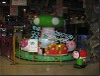 石家庄小型儿童游乐设备瓢虫乐园详情请咨询三星游乐设备厂
