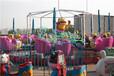 天津蜗牛特工队三星游乐设备厂直销水上儿童游乐设备