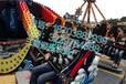 扬州三星中型游乐设备弹跳机高配置低价格
