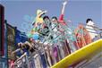 2017无锡新款儿童游乐设备冲浪者CLZ20轨道游乐设备火热预定中