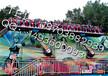 南京儿童游乐设备摇滚排排坐大型游乐设备阿拉伯飞毯