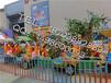 泉州儿童游乐设备欢乐锤轨道打地鼠花样多