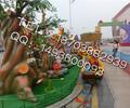 儿童游乐园设备价格三星欢乐锤HLC儿童游乐设备报价