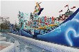 游乐园的游乐设施三星冲浪者CLZ生意怎么样