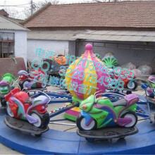 新款游乐设备狂车飞舞KCFW自控类游乐设施厂家直销图片