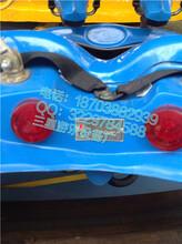 河南游乐设备激战鲨鱼岛JZSYD三星游乐质优价廉低价供应图片