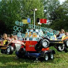游乐园设备厂家直销中小型游乐设施狂车飞舞图片