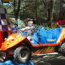 儿童游乐园设备加盟三星推荐游乐场项目狂车飞舞图片