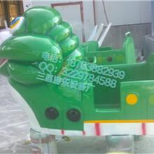 大型游乐设施青虫滑车QCHC16专供游乐场项目图片