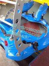 儿童游乐设备厂家最新供应游乐园项目激战鲨鱼岛图片