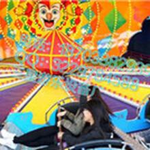供应公园大型游乐项目设备雷霆节拍快来选购图片