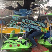新型儿童游乐设备激战鲨鱼岛24座激战鲨鱼岛图片