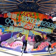 河南游乐设备厂家新推出大型儿童游乐设备雷霆节拍图片