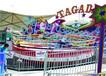 哈尔滨中型公园游乐设备迪斯科转盘厂家发展历程