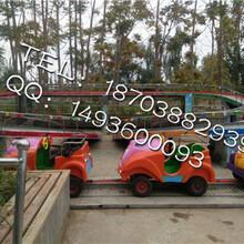鸡西大型儿童游乐设备迷你穿梭厂家生产市场前景好图片