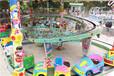 黑龙江哈尔滨户外大型游乐设备价格三星穿越时新型项目
