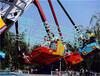 我们专业你们更放心武汉大型儿童游乐设备超级秋千三星制造