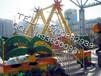荊州小型游樂設備海盜船新款玻璃鋼新造型廠家2017主推款