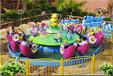 常州游乐场设备公司推出儿童游乐园项目蜗牛特工队