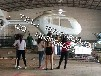 公園新型兒童游樂設備坦克大戰飛機一直獨秀