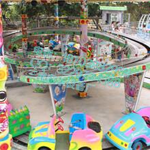 迷你穿梭游乐项目/儿童游乐设备厂提供优质服务图片