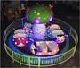 今日推荐小型儿童游乐设备瓢虫乐园
