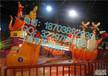 三星游乐儿童公园游乐设备袋鼠跳赚钱好项目