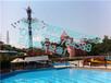 公园大型游乐设备高空飞翔/40米高空飞翔