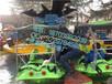 儿童游乐设备激战鲨鱼岛/河南激战鲨鱼岛占地报价