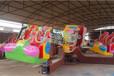 刺激大型游乐设备霹雳摇滚PLYG性能优越游乐场设备