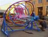 鄭州三星新型刺激游樂設備三維太空環360度刺激游樂設備