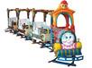 三星儿童游乐设施厂家定制产品轨道小火车最畅销的小型游乐设备