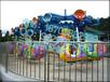 河南三星大型公园游乐设备飞虎奇兵FHQB吸引孩子