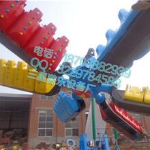 游乐场设备有哪些/三星极速风车JSFC刺激大型游乐设备图片