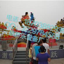 TTJ/18人质量精良弹跳类大型游乐设备好玩的弹跳机游乐设备三星大量供应图片