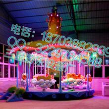 公园游乐设备12大主题乐园虫虫甜蜜村新款游乐设备图片