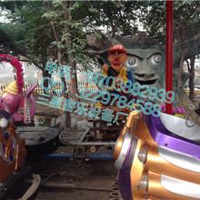 郑州市三星激光战车公园游乐设备加盟/上千款热销大型游乐设备厂图片